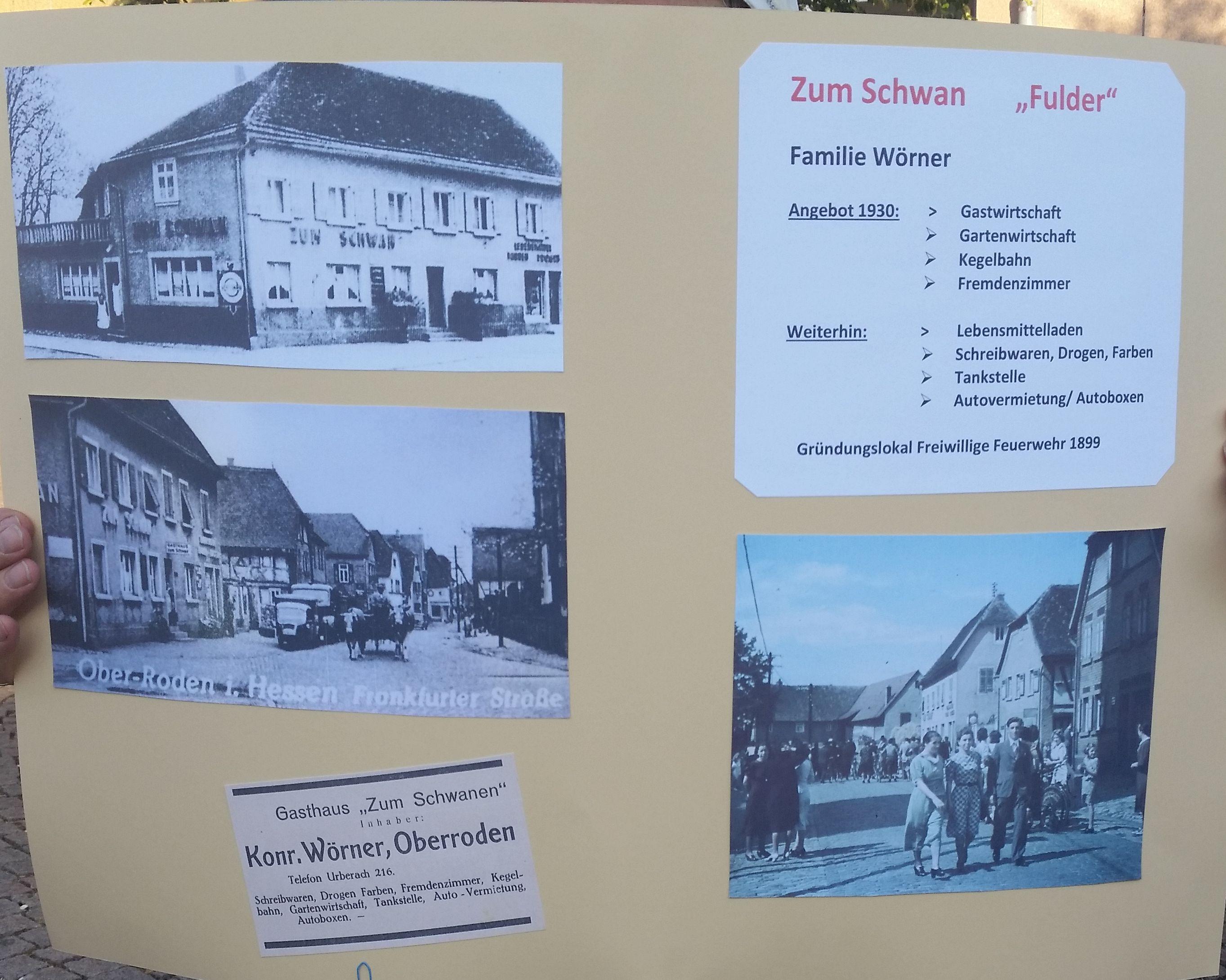 ZumSchwan