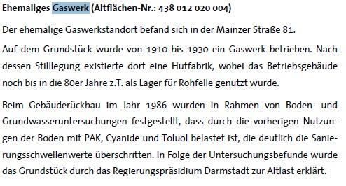 Gaswerk Rödermark/Ober-Roden