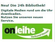 Bücherei-Online