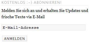 Gottesnarren  von Frank Drescher. Quelle: Gottesnarren.de