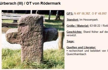 Sühnekreuz. Hessenpark. Quelle: Suehnekreuz.de