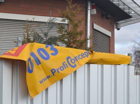 Anwesen in der Borsigstraße, Rodgau