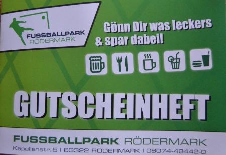 Fussballpark Rödermark