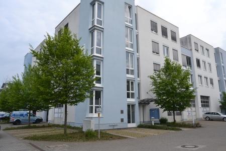 Rödermark. Carl-Zeiss-Strasse 35.