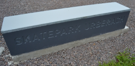 Skatepark Urberach