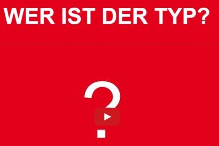 SPD-Rödermark. Bürgermeisterkandidat für 2017. Trailer