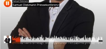 Samuel Diekmann Presse 04.11.2014