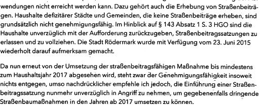 Quelle: Genehmigung Doppel-Haushalt 2015/2016