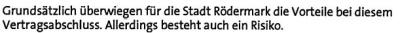 Gesamtabschluss 2012. Auszug