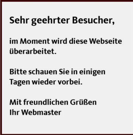 Webseite CDU Rödermark. Stand 18.10.2015
