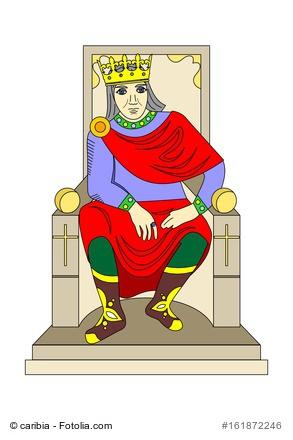 Der gefühlte König von Rödermark