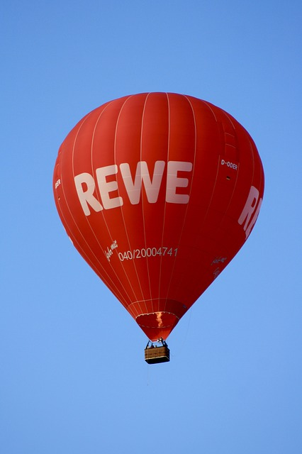 REWE in Rödermark