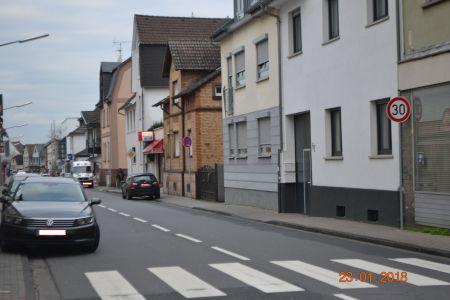 Diebugerstraße. 30,5,30,50 usw