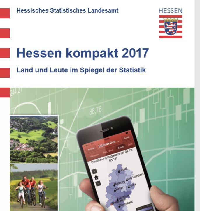 Hessen im Spiegel der Statistik