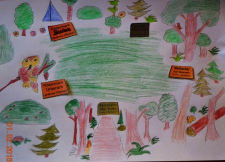 Roedermark und die Grüne Mitte