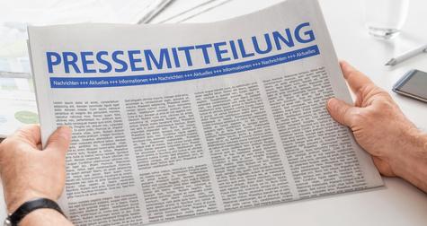 Pressemeldung SPD