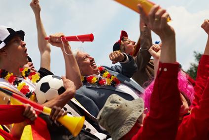 Fußball-WM, Conifa