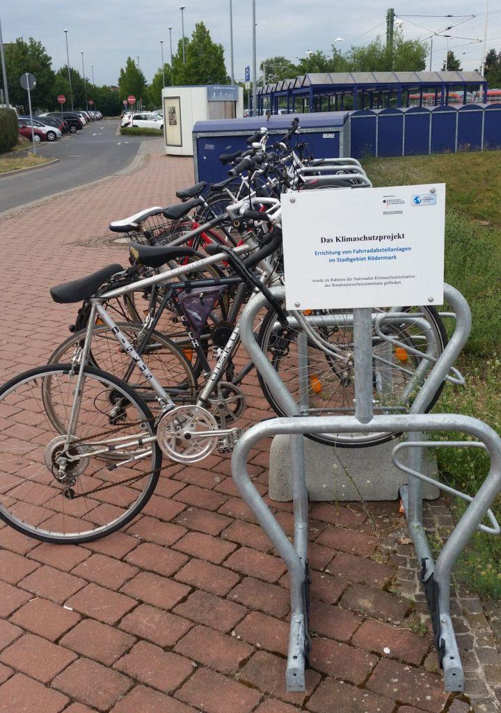 Leihräder Rödermark