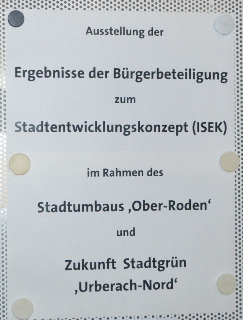 Stadtumbau Ober-Roden