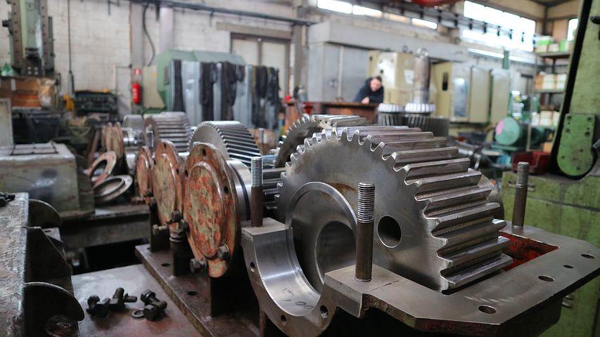 Maschinenbau nach Eppertshausen