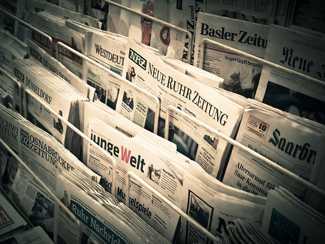 Pressemeldung Freie Wähler Rödermark