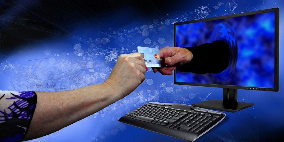Datenklau, Viren, Malware