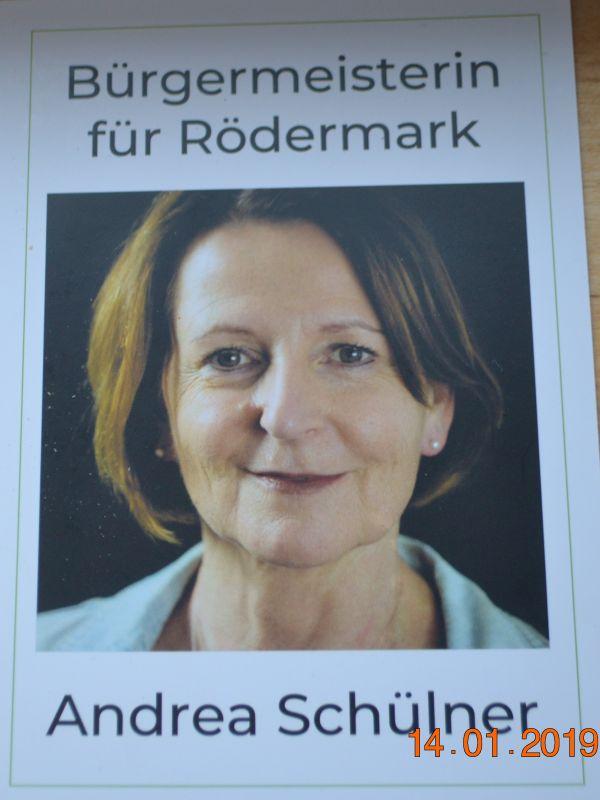 Dipl. Verwaltungswirtin Andrea Schülner