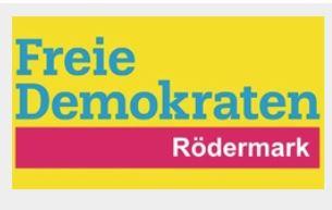 FDP Rödermark informiert