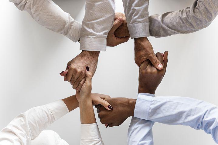 Zusammenarbeit (IKZ)