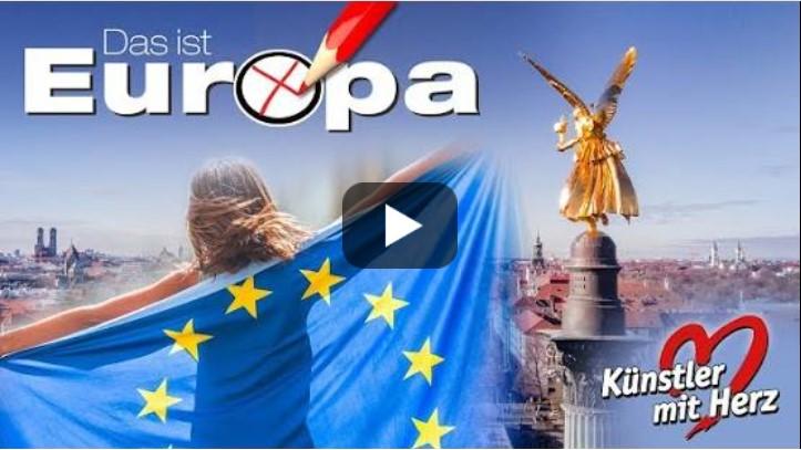 Europawahl 26.05.2019