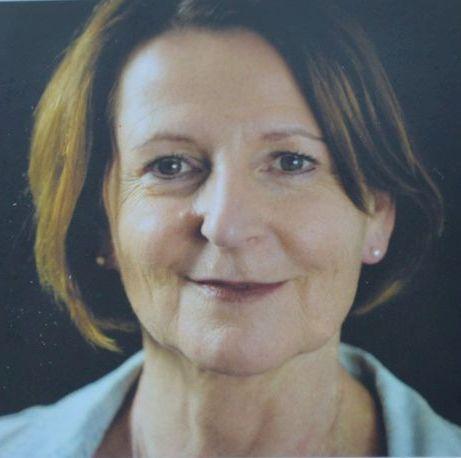 Frau Schülner wird Erste Stadträtin. Herzlichen Glückwunsch