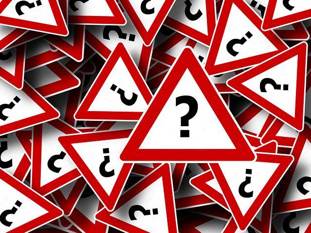 Anfragen der AfD. Korrekturbitten