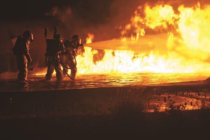 Feuerwehr. Fehlender Versicherungsschutz