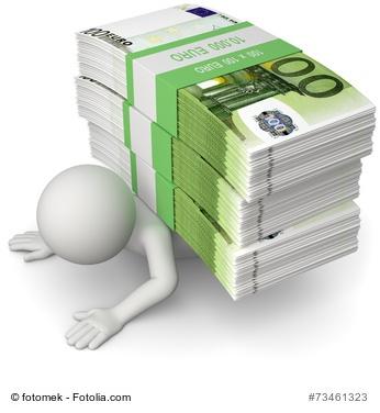 Steuerlast