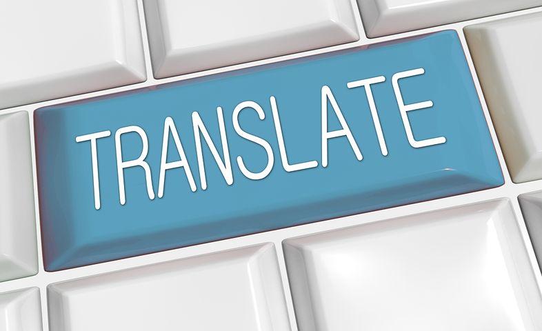 Übersetzen ins Owerrourerische