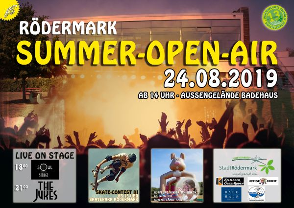 Rödermark Summer-Open-Air