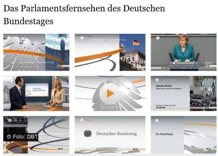 Parlamentsfernsehen