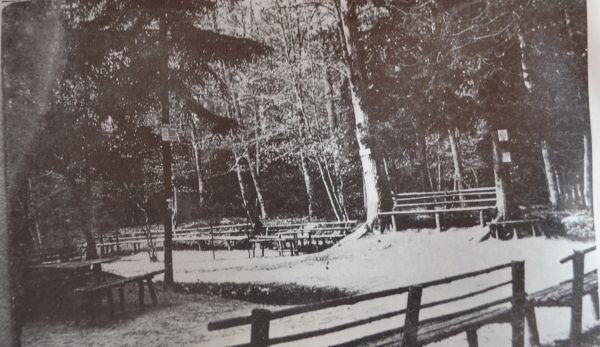 Braared-Bernsche um 1930