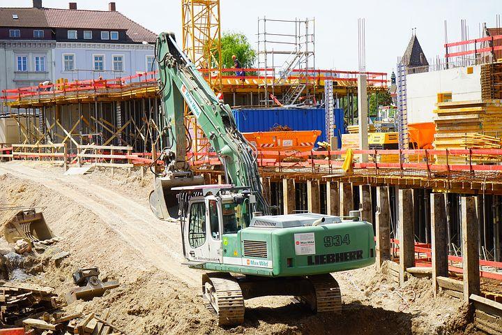 Bauwahn. Nicht in Rödermark