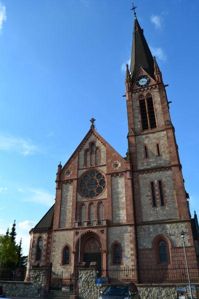 St. Nazarius Ober-Roden