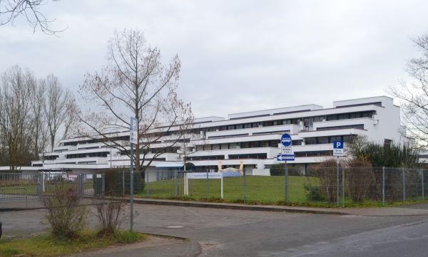 Nell-Breuning-Schule (NBS)