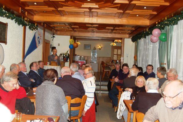 Neujahrsempfang FWR Rödermark 2020