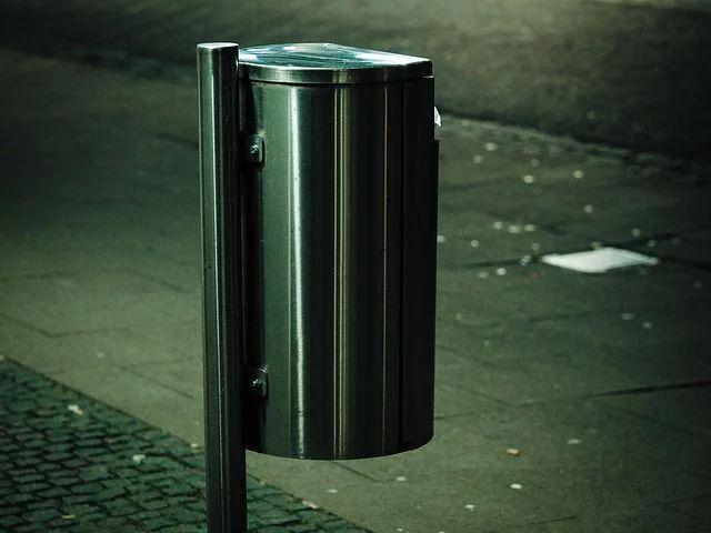 In Rödermark werden bestimmt die Mülleimer getauscht.