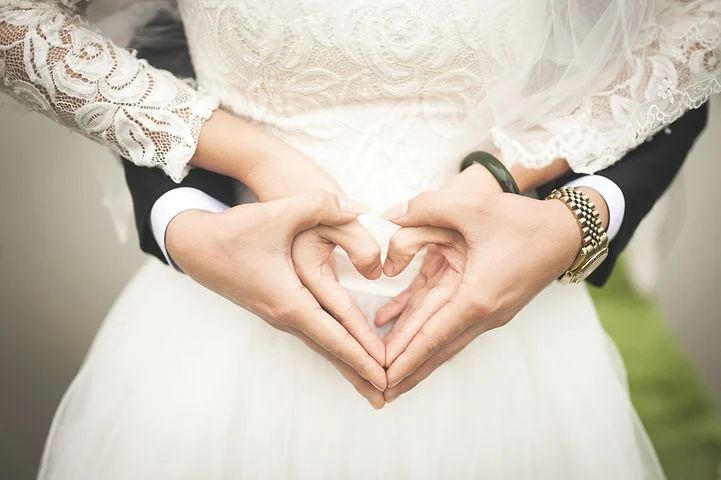 Heiraten in der Corona-Krise