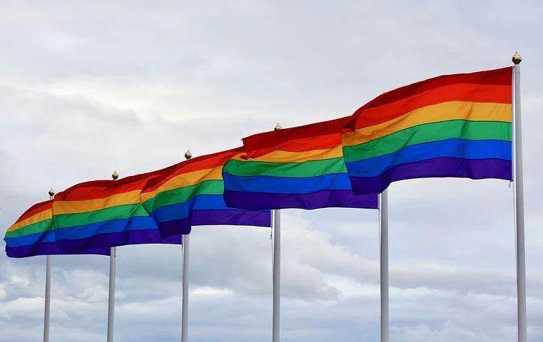 Plesna liegt in der LGBT-freien Zone.