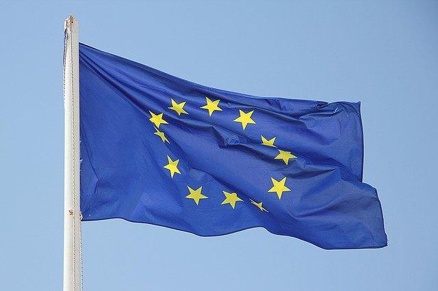 Caroline Kebekus und die neue EU