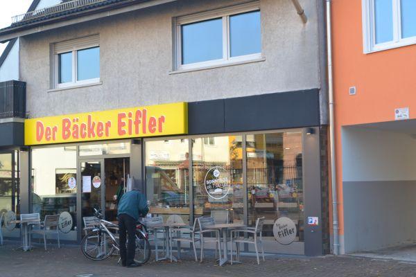 Bäcker Eifler in Rödermark Ober-Roden