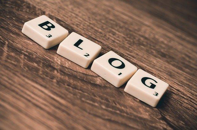 Blogartikel