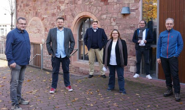 FDP Rödermark. Kandidaten für die Kommunalwahl 2021