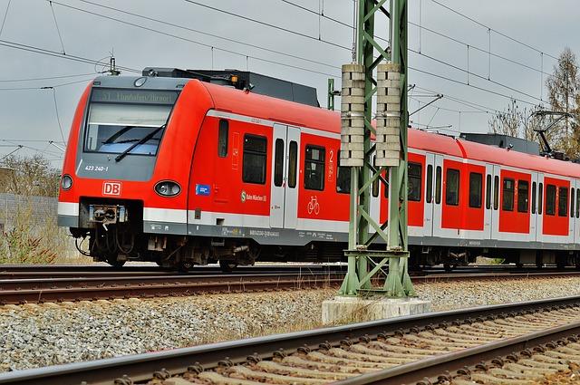 S-Bahn. Dietzenbach/Ober-Roden-Dieburg